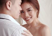 Pre Wedding C & R by Rejillin Beauty Huis