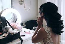 Bali Wedding - Amanda by Rejillin Beauty Huis