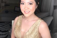 Bali Pre Wedding - Stephanie by Rejillin Beauty Huis