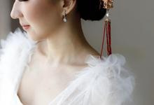 Sangjit of Ms. Angelia by Rejillin Beauty Huis