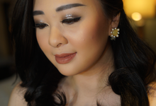 Ms. Irene Bridesmaid Duty by Rejillin Beauty Huis
