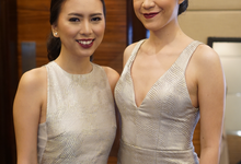 Bridal Squad by Rejillin Beauty Huis