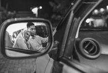 Prewedding F+S by Cafella Photography