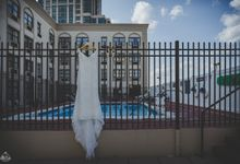 complete wedding by Remi Malca photographer