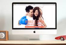 renaldsylvia.com by Bowbei.com