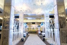 Renata LGF Function Hall Pluit International package by Melani Catering & Organizer