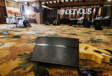 Rendevouz by SOUNDSCAPE - BOSE Rental Audio Professional