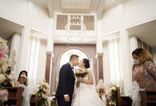 Rendy & Stella Wedding by PRIDE Organizer