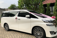 Wedding H & M  22 Juni 2018 by Panen Rental Car