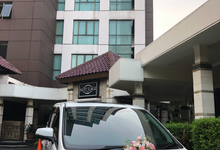Wedding 7 Juli 2018 by Panen Rental Car