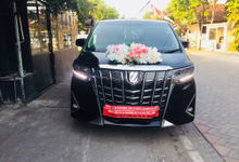 Sewa Alphard 2019 Facelift New Model by Rentalmobilpengantin.com