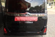 Sewa Toyota Voxy Surabaya by Rentalmobilpengantin.com