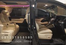 Sewa Alphard Surabaya - CV SENTOSA JAYA GROUP by Rentalmobilpengantin.com