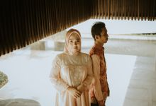 PREWEDDING by FRONTLINE