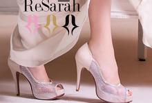 Resarah Wedding Shoes by ReSarah Wedding Shoes