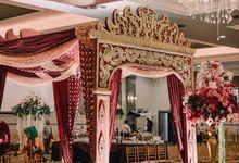 Adat Palembang by Rajawali Grand Ballroom