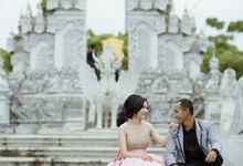 Lina & Deddy by MEMORY PHOTOGRAPHY