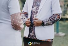 Prewedding Retha & Irfan by Filosofi Photowork