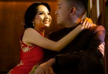 Engagement Day of Sisca and Edwin by Cinestars Film