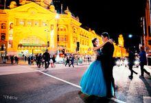 Prewedding of Sally & Revan by ThePhotoCap.Inc
