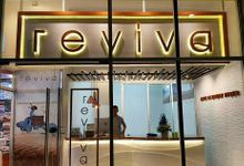 Reviva at Aspire Tower Quezon City by Reviva Luxury Garment Care