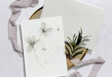 AUTUMN SYMPHONY by BloomingDays Invitation Studio