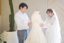 Wedding Of Reynold & Lusyana by Ohana Enterprise