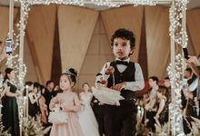 Praveen & Devy - Wedding by Voyage Production
