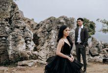 Markus & Felita - Couple Session by Voyage Production