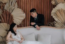 Fred & Selvi - Couple Session by Voyage Production