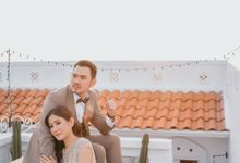 Peter & Lina Prewedding by Little Collins Photo
