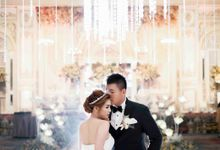 Yosua & Syntia by Excellent Organizer