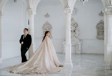 Hadi & Mariati - Thailand by Willow & Co