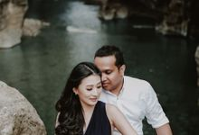 Praveen & Devy - Bandung by Willow & Co