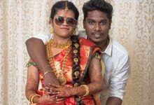Chandru &Manjula by WildFramesStudio
