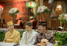 Wedding Larissa by Pryam Photo