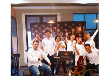 Accoustic Band by RG Music Entertainment
