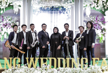 WEDDING FAIR 2019 - Full Band Package by RG Music Entertainment