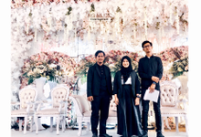 Accoustic Package | Wedding of Tyas & Alfiyan by RG Music Entertainment