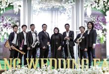 Bersama Bupati Karawang Dr. Cellica Nurrachadiana by RG Music Entertainment