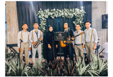 Accoustic Package | Wedding of Mufti & Umam by RG Music Entertainment