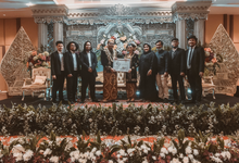 Accoustic Package | Wedding of Ela & Bagas  by RG Music Entertainment