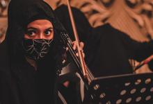 Mini Chamber Package | Wedd of Iqbal & Rizka by RG Music Entertainment