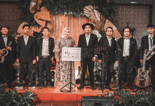 Full Band Package | Wedd of Nanda & Vicky by RG Music Entertainment