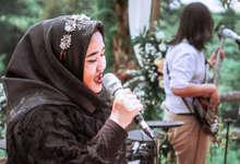 Accoustic Package | Wedd of Fauzan & Dian by RG Music Entertainment