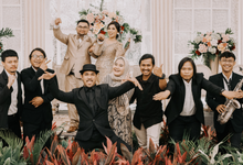 Accoustic Package | Wedd of Melissa & Cezio by RG Music Entertainment