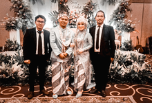 Simple Instrument Package| Wedd of Yusuf & Dillah by RG Music Entertainment