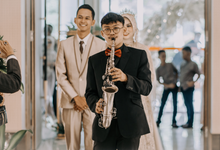 Wedding of Dian & Nada - Accoustic Package by RG by RG Music Entertainment