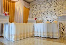 Papandayan Ballroom Tambun by JEE Ballroom Group