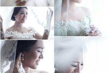 Wedding Day Of Adi & Dessy by Edelweis Organizer